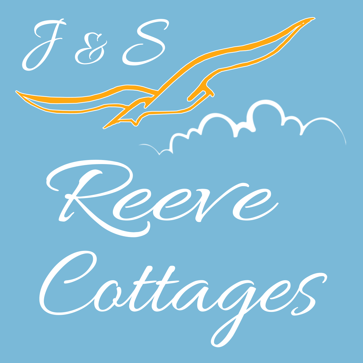 J & S Reeve Cottages logo
